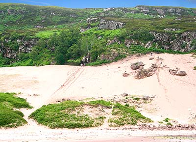 Applecross Beach